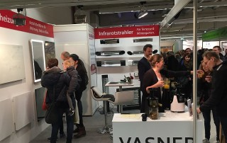 Infrarotheizung-Spiegel-Infrarotstrahler-Messe-MankeTech-VASNER-Infranomic-2
