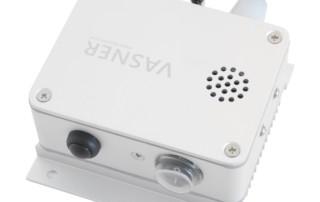 Manuelle Schaltmöglichkeiten der Bluetooth Dimmer Box