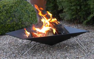 Feuerkörbe für jeden Garten oder Terrasse