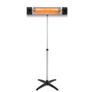 Veito-Heizstrahler-CH2500-TW-schwarz-mit-Standfuss-MankeTech